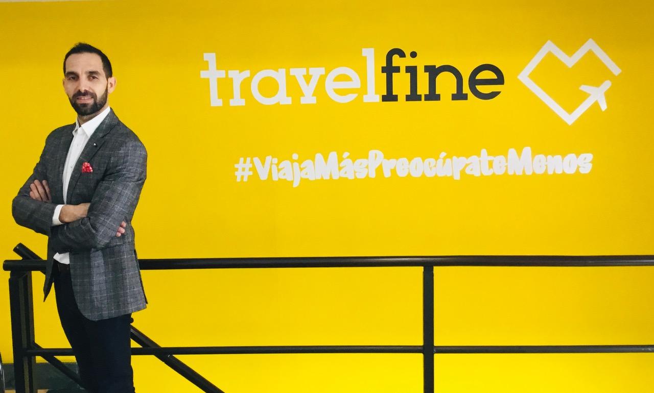 Travelfine es una plataforma digital especializada en seguros de viajes para empresas y particulares y con más de 10 años de trayectoria, ofreciendo una relación calidad-precio inmejorable.