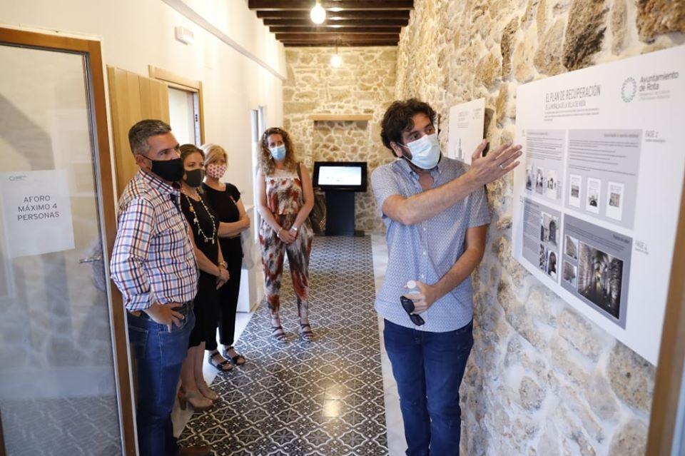 La Sibila es una empresa cultural que aplica las nuevas tecnologías para dinamizar espacios culturales o digitalizar del patrimonio histórico.