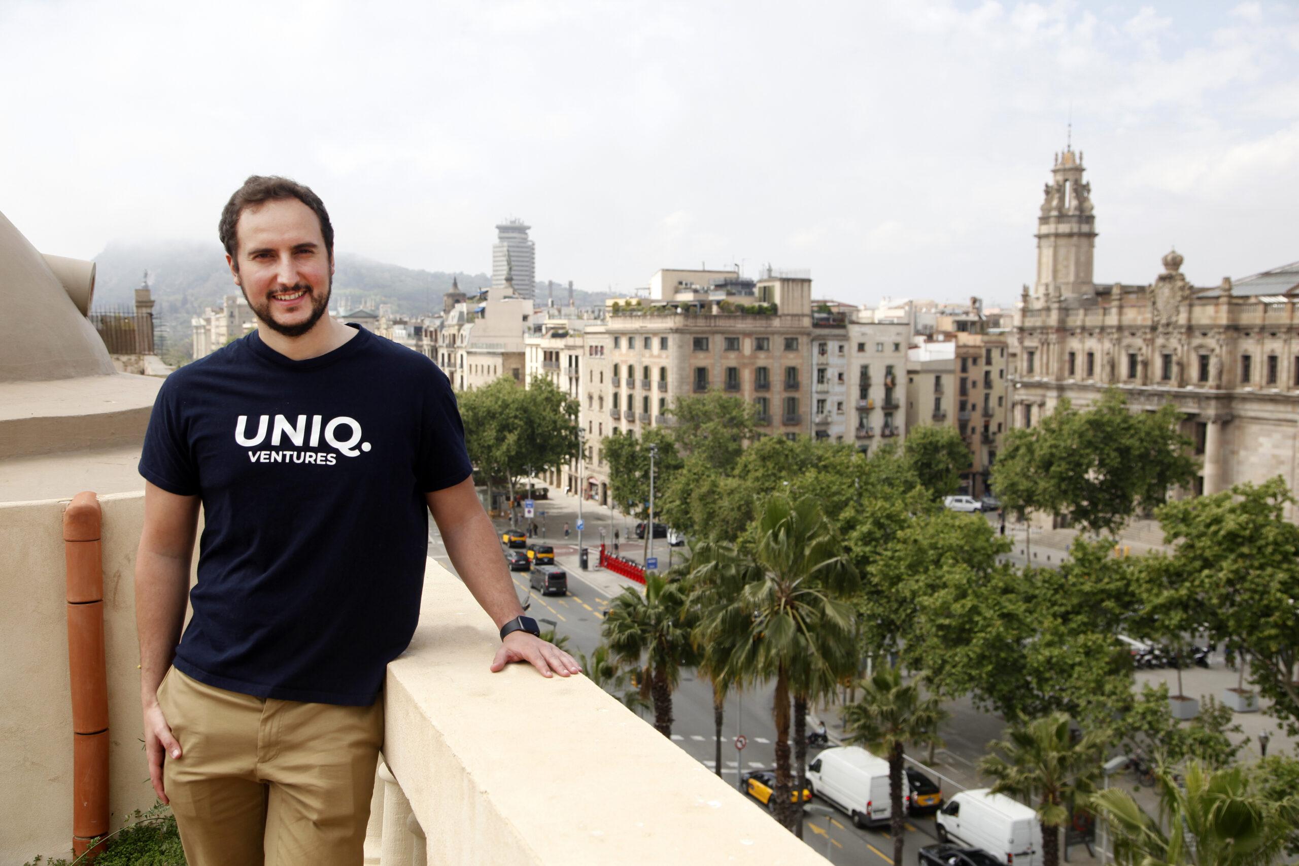 Uniq Ventures es primer venture builder especializado en fintech e insurtech en España que aspira a ser una referencia en el sur de Europa y Latinoamérica.