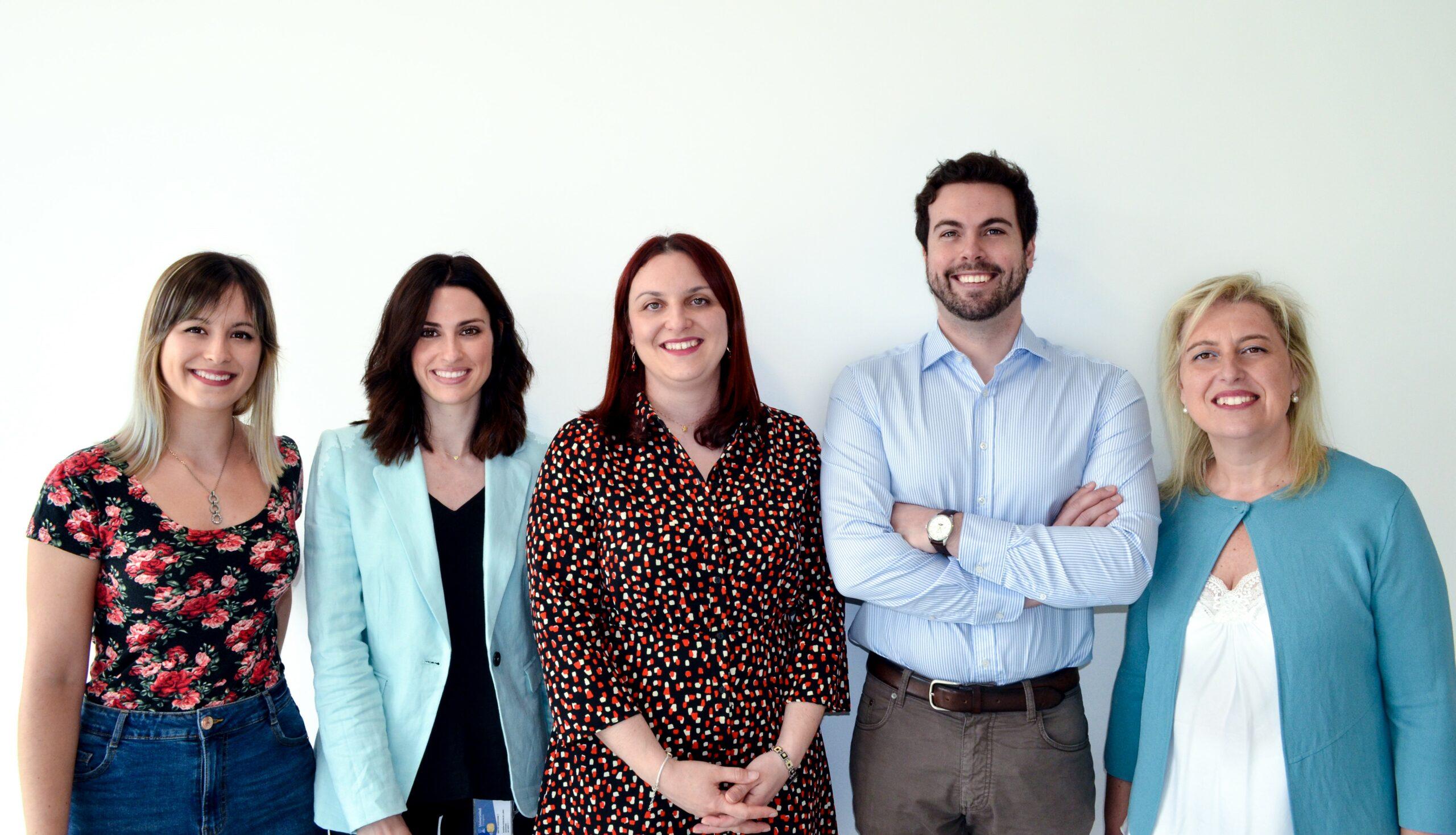 BEOnChip es la primera empresa de Organ-on-Chip de España.