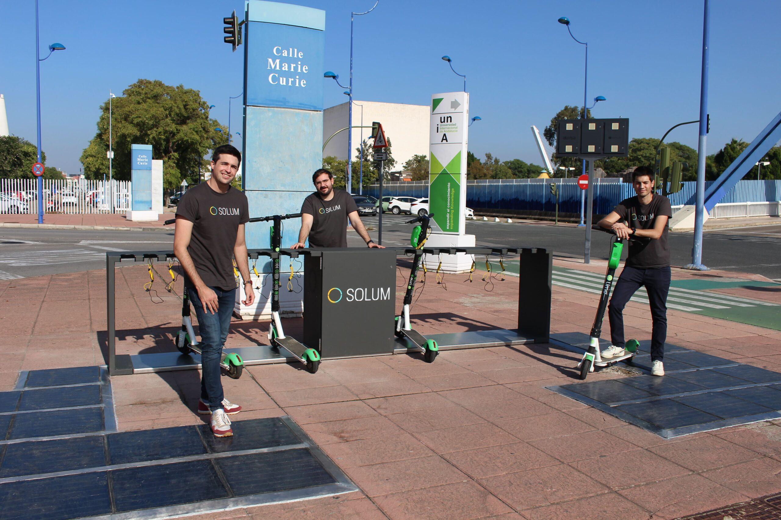 Solum cierra una ronda de 750.000 euros liderada por Fondo Bolsa Social junto a Capital Energy y Wayra