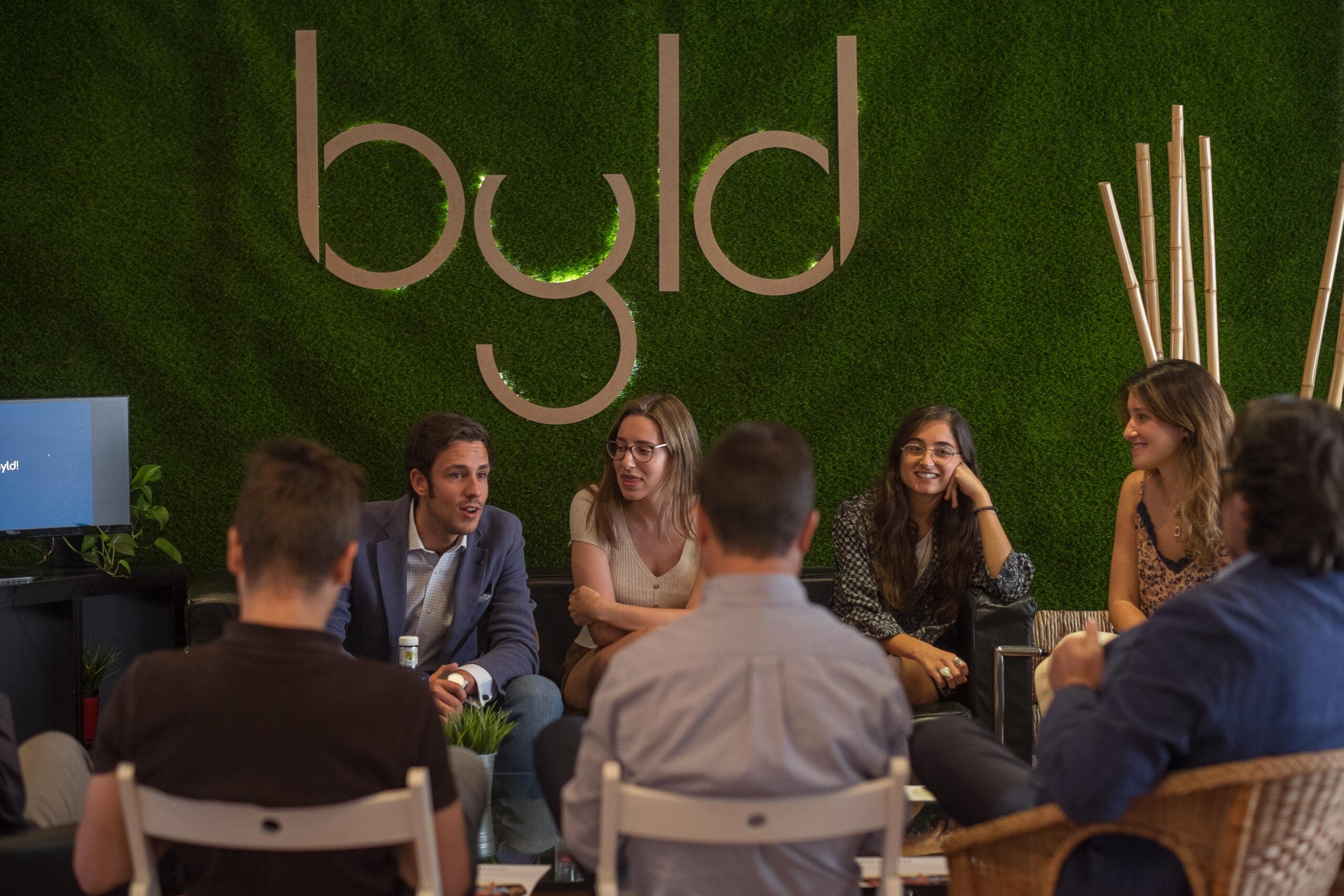 Byld, la compañía precursora del corporate venture bulding en España, avanza en su plan de internacionalización, uno de sus grandes objetivos