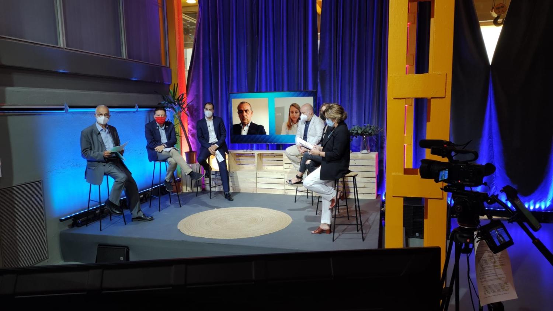Impact Hub lanza Tangram, economía circular
