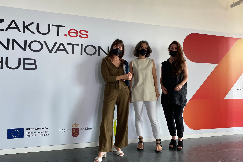 Zakut Innovation Hub  Copa del Mundo de Emprendedores