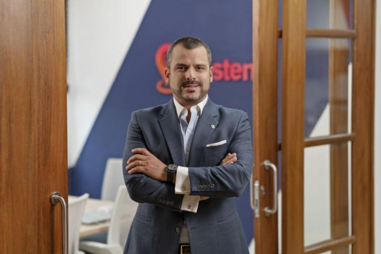 Andrés Simón González-Silén, Director Ejecutivo de Asistensi.