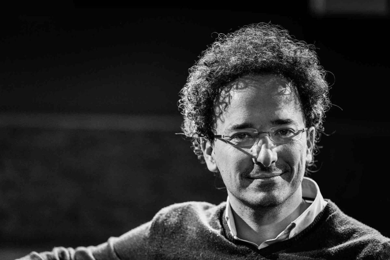 El emprendedor e inversor Miguel Arias.