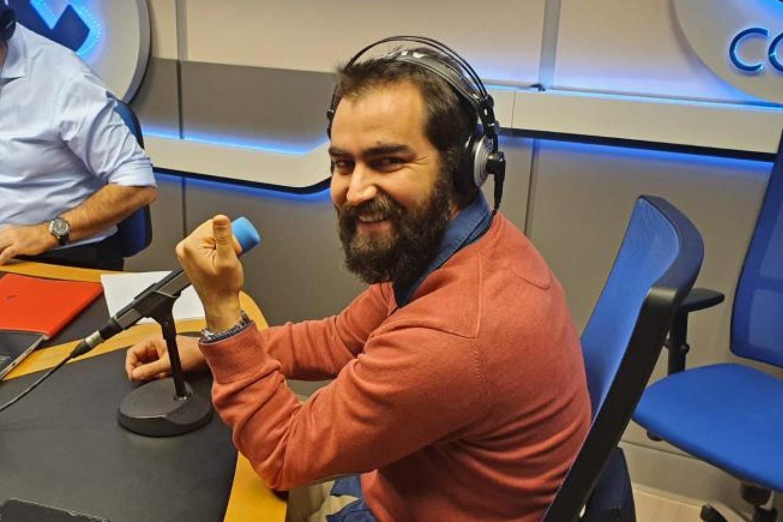 Borja Martín de la Torre, cofundador de Remove Group.