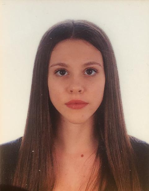 Lucía Arroyo