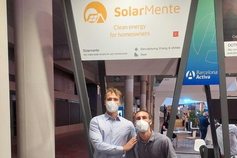 SolarMente, entra programa Y Combinator  Silicon Valley