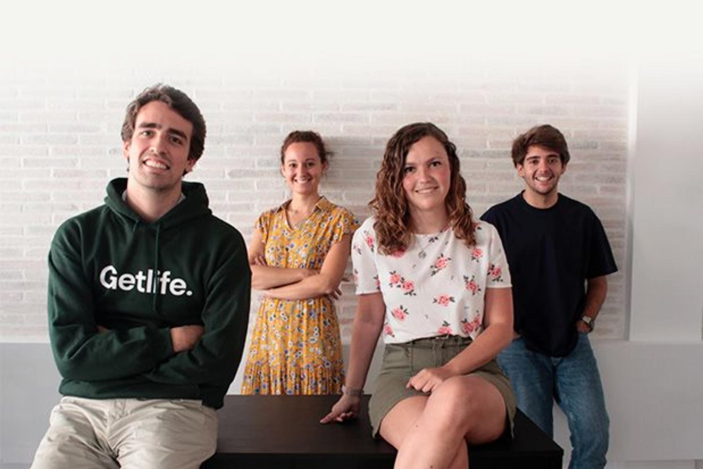 Getlife levanta 1M€ para revolucionar los seguros