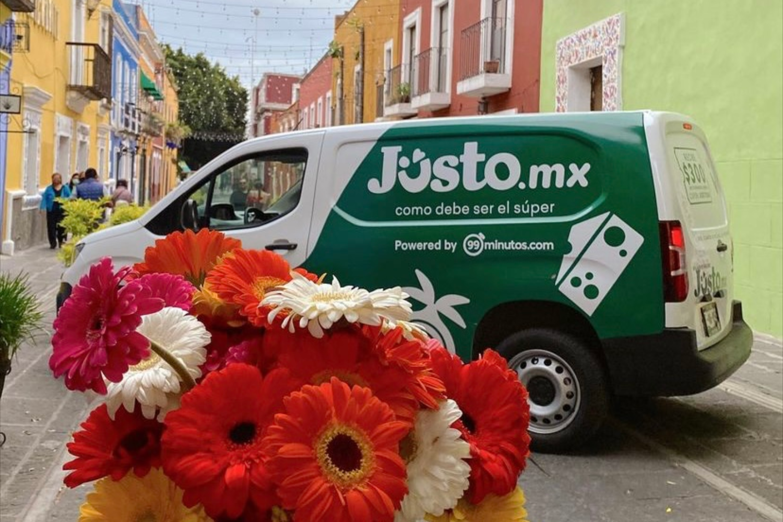 Jüsto México