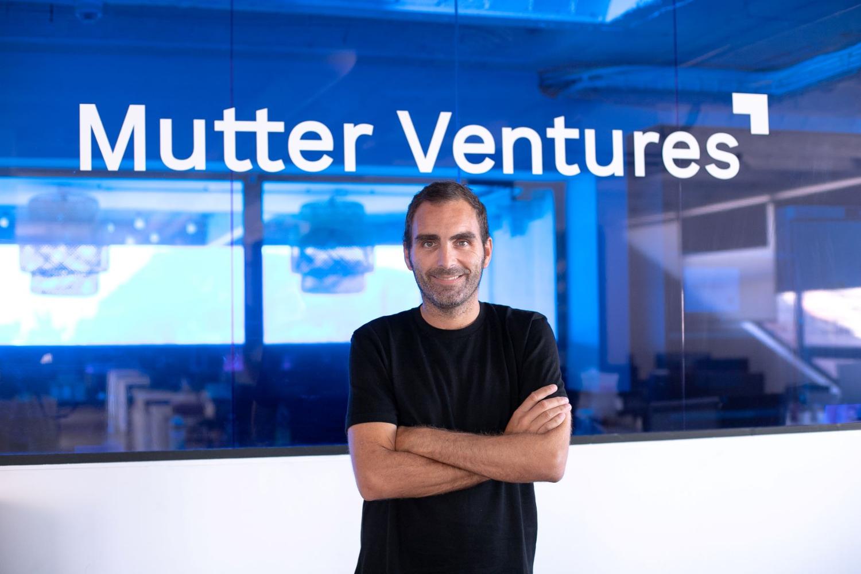 Fundador de Mutter Ventures