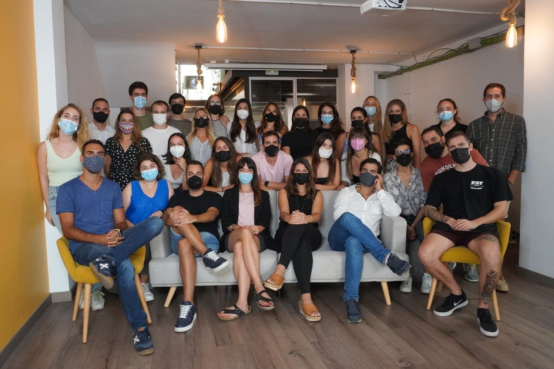 Banco Sabadell invierte 1M€ Nuclio Digital School