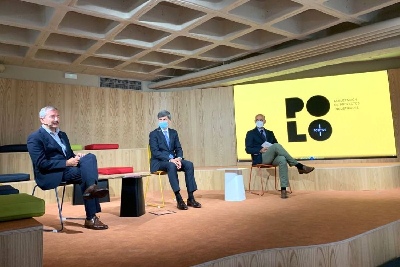 Imagen del II DESAFÍO Industrial de POLO Positivo.