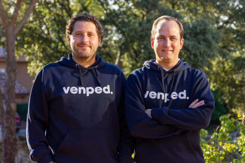 Venped recibe inversión de 200.000 euros