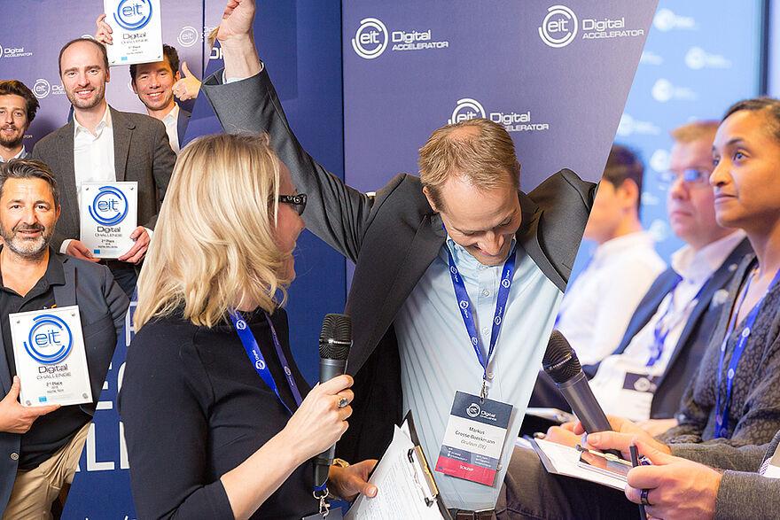 EIT Digital busca scale-ups españolas en las que poder invertir más de 3 millones de euros