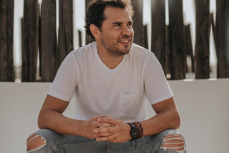 José Manuel Peral, CEO de GuruCall.
