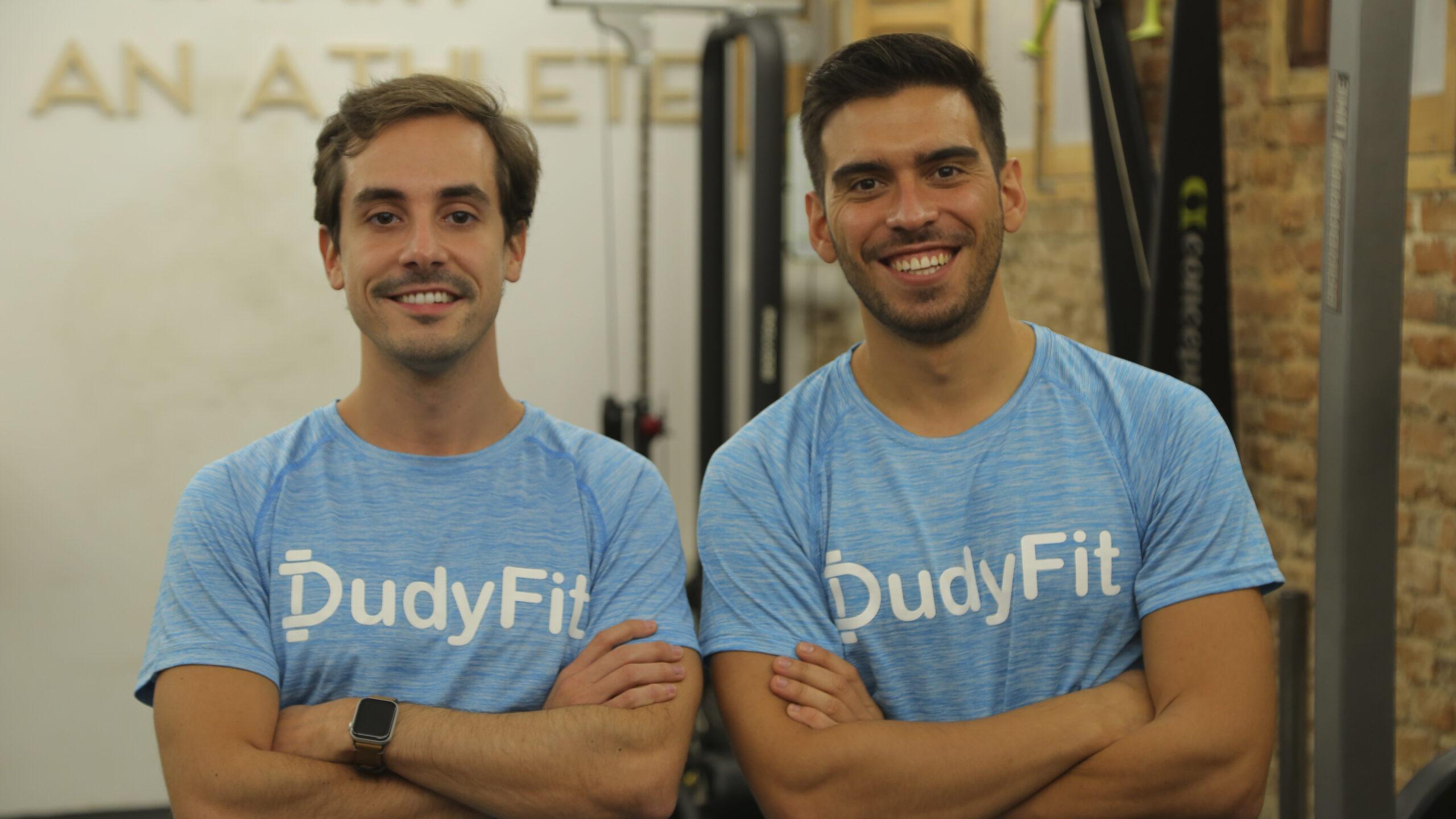 DudyFit ha creado un software de productividad todo en uno que conecta el offline y el online de los profesionales del sector fitness