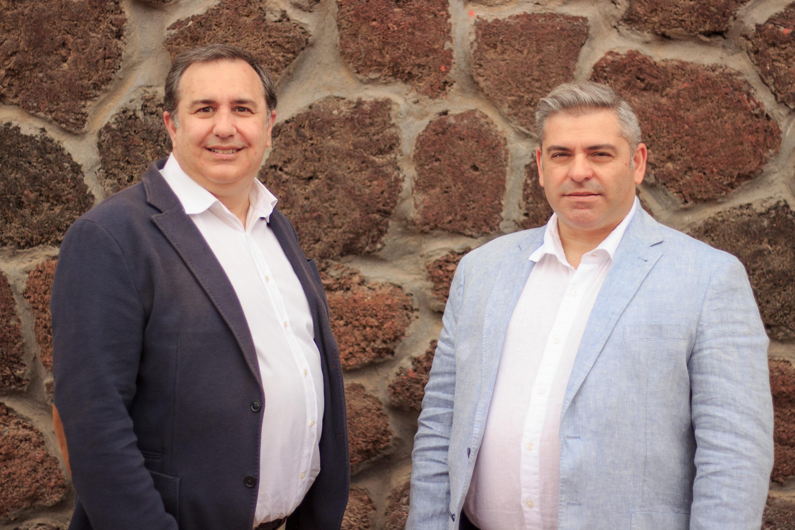 44 segundos ha nacido con el objetivo de poner en marcha las primeras smart communities de vecinos en España