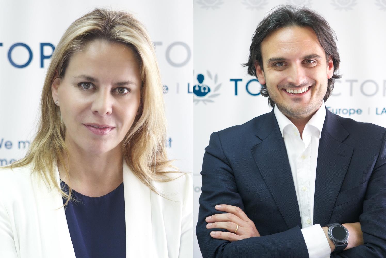 Top Doctors cierra una ronda de 11,2M€