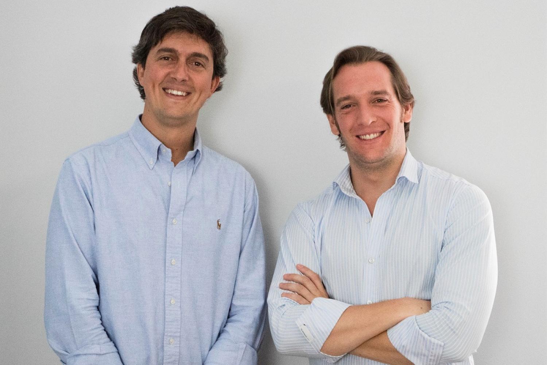 Guillermo Vicandi y Juan Antonio Rullán fundadores de BNext.