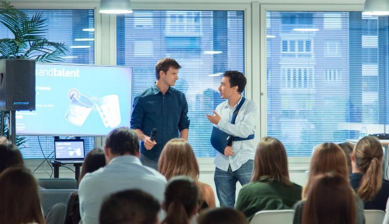 Jobandtalent cierra una ronda de 88 millones de euros