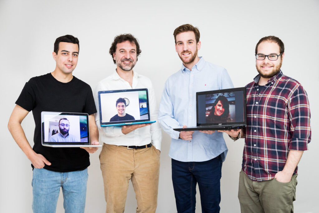 startup Aplázame