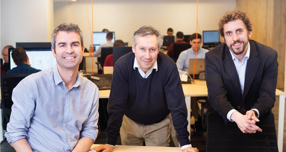Meep cierra una ronda de financiación por un importe de 4 millones de euros, que ha sido liderada por Liil Ventures. En el portfolio de Liil Ventures se encuentran empresas como Cabify