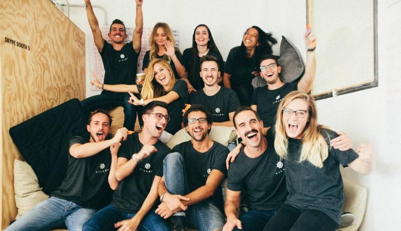 SumUp adquiere Tiller, la startup de software para hostelería