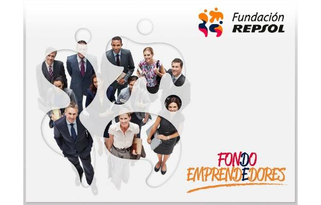 Fundación Repsol presenta las seis startups seleccionadas