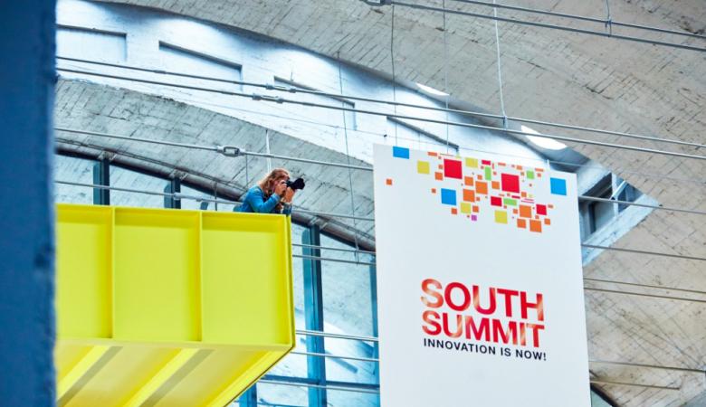 Acto de clausura South Summit 2020